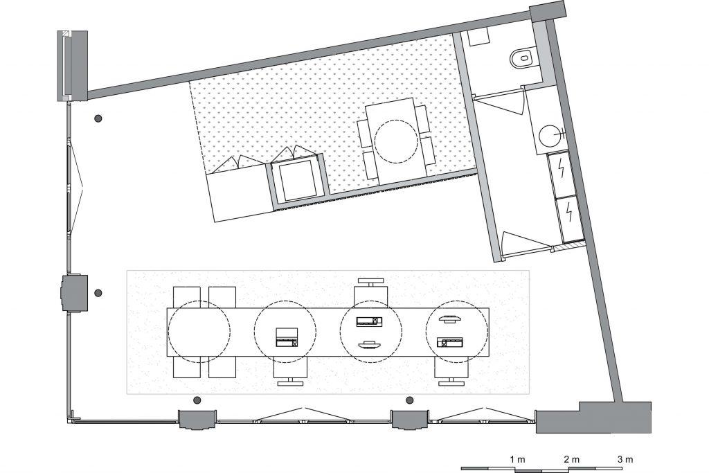 Studio Westgeest_Strijbosch Teunissen Makelaars_plattegrond